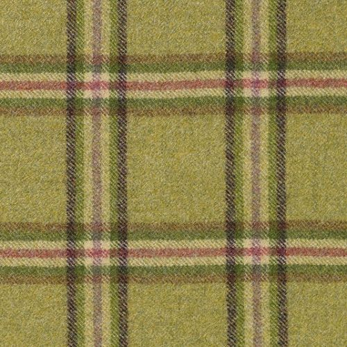 Settle Check Fabric