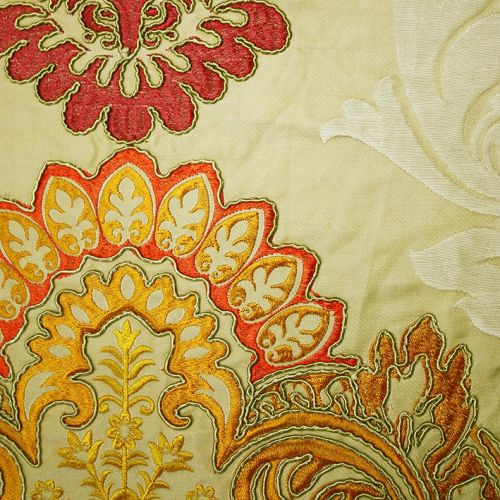 Waterford Damask Fabric