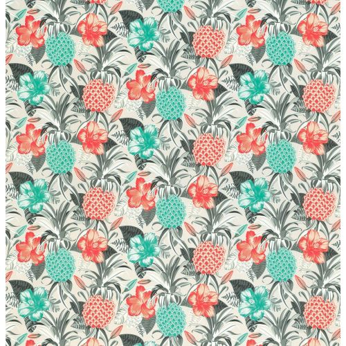 Pina Colada Indoor Outdoor Fabric