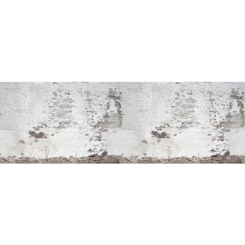 Industrial Ivory Wall Panel