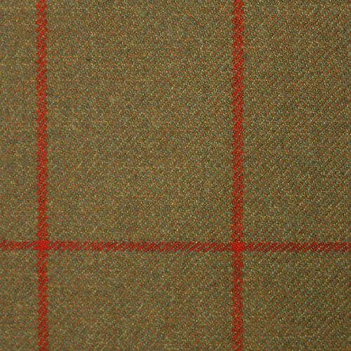 Inchberry Saxony Tweed Fabric