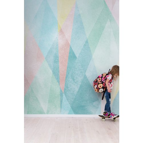 Prisma Children's Wall Panel