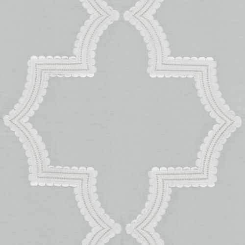 Coppelia Embroidered Fabric