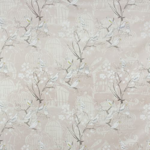 Finches Fabric