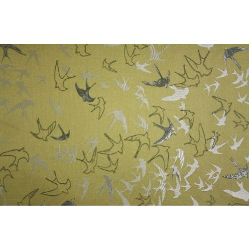 Song Birds Fabric