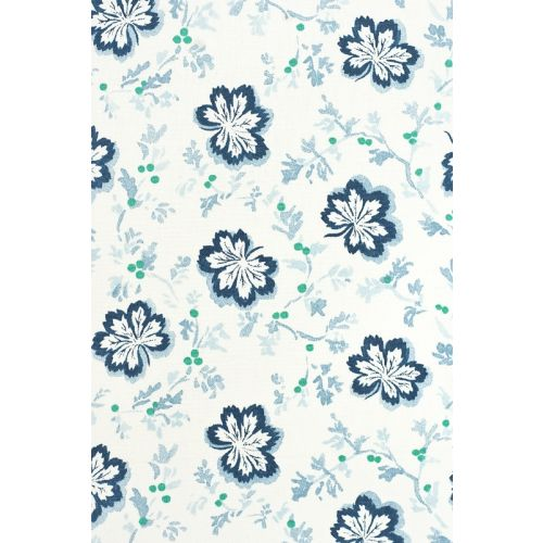 Camomile Cotton Fabric