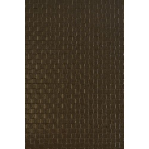Granada Weave Faux Leather Vinyl Wallcovering