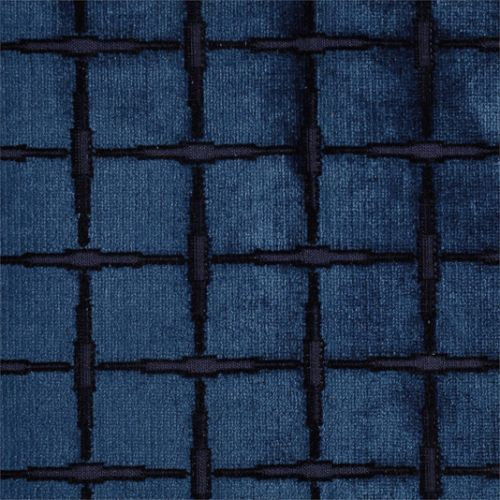 Tespi Square Velvet Fabric