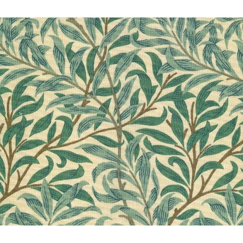 Willow Boughs Minor Fabric By William