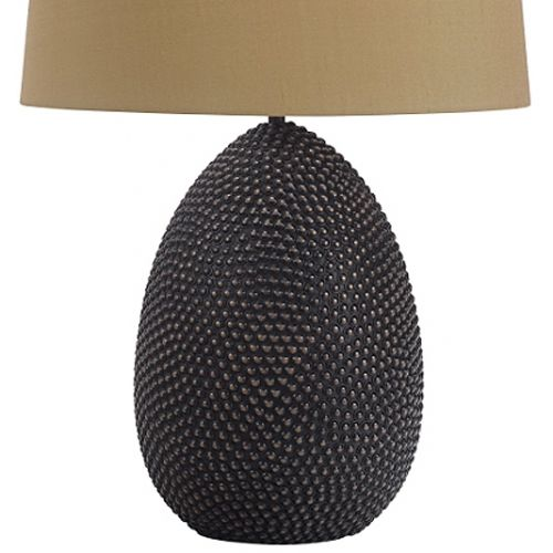 Seed Table Lamp