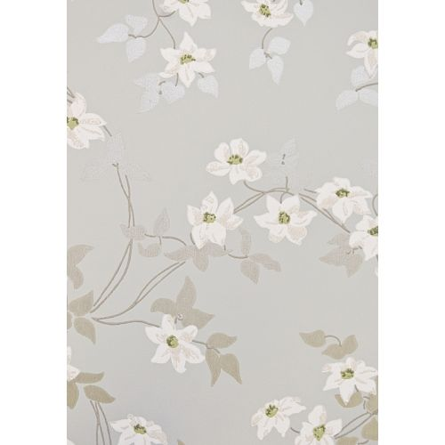 Malleny Floral Wallpaper