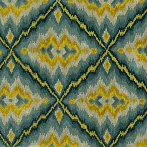 Petrushka Fabric