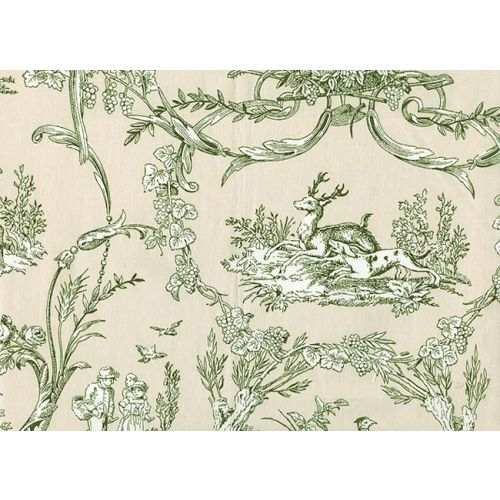 Paysannerie Toile Fabric