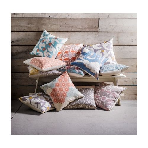 Doves Cushion