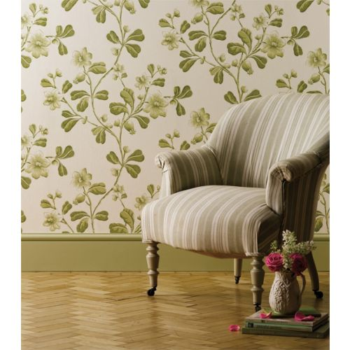 Broadwick Street Wallpaper