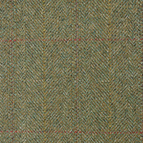 Garve Saxony Tweed Fabric
