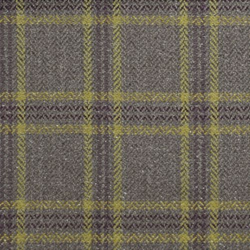Orkney Check Fabric