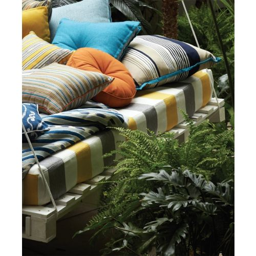 Cascade Indoor Outdoor Fabric