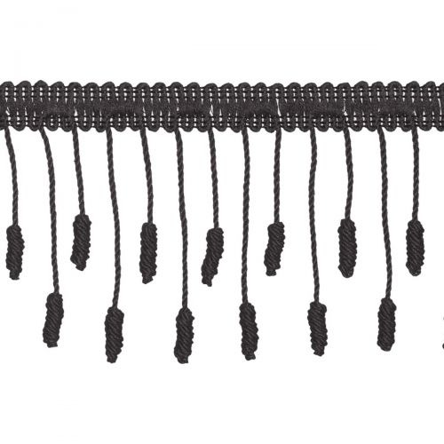 Harbour Barrel Knot Fringe