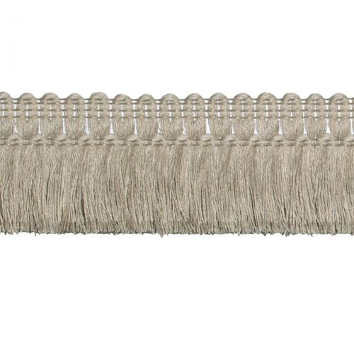 Harbour Linen Brush Fringe