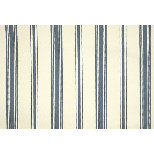 Pyrenees Ticking Stripe Fabric