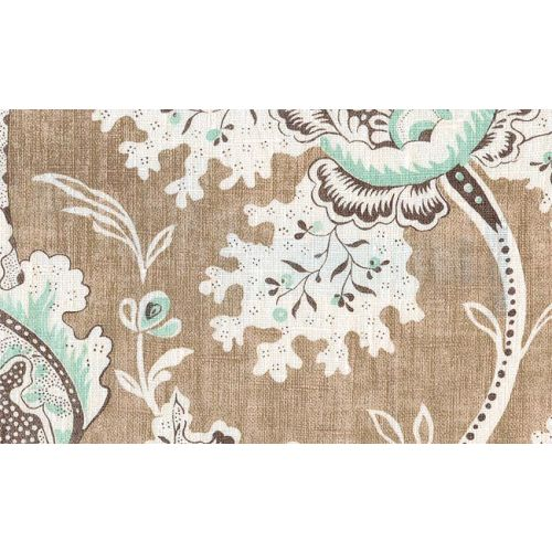 Coramille Linen Fabric