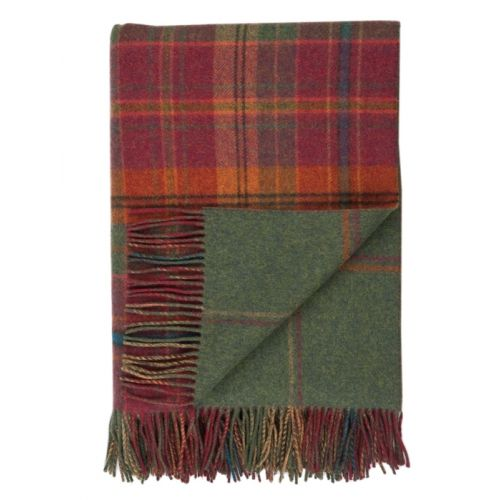 Dunoon Throw