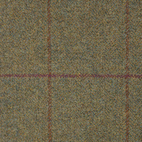 Torridon Saxony Tweed Fabric