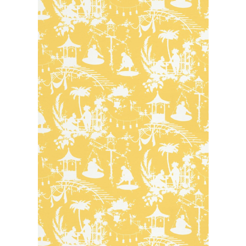 South Sea Fabric