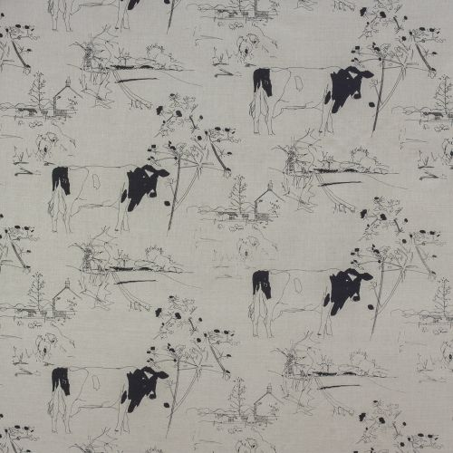Countryside Toile Fabric