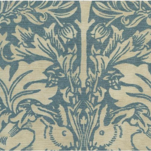 Brer Rabbit Linen Fabric