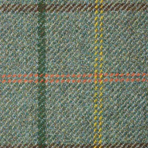 Dunbeath Estate Tweed Fabric