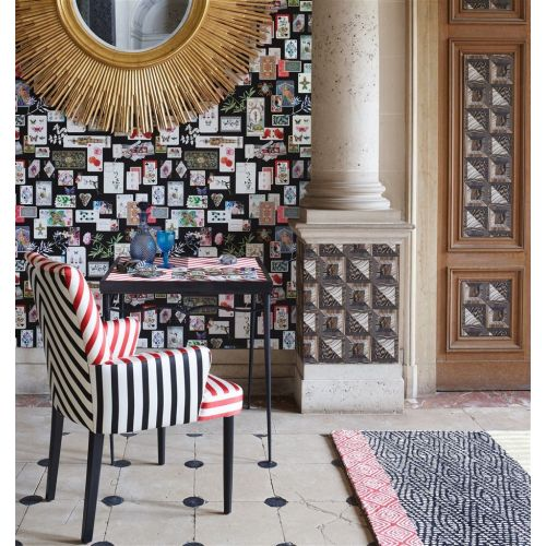 Palais Royal Wallpaper