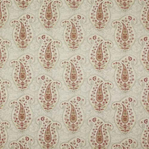 Stepping Stone Paisley Fabric
