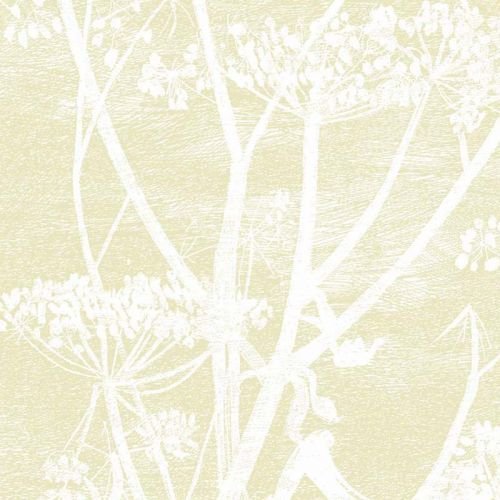 Cow Parsley Restyled Wallpaper