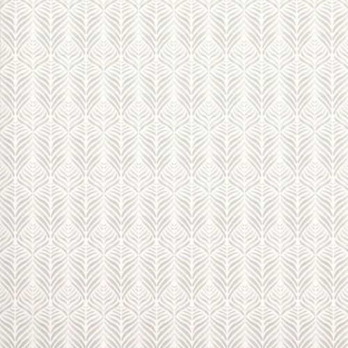 Quill Wallpaper Pewter