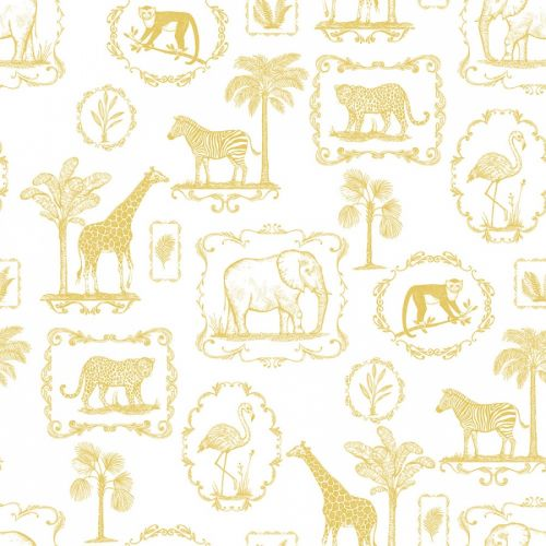 Animal Party Wall Panel