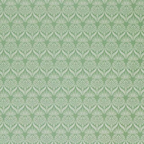 Artichoke Thistle Fabric