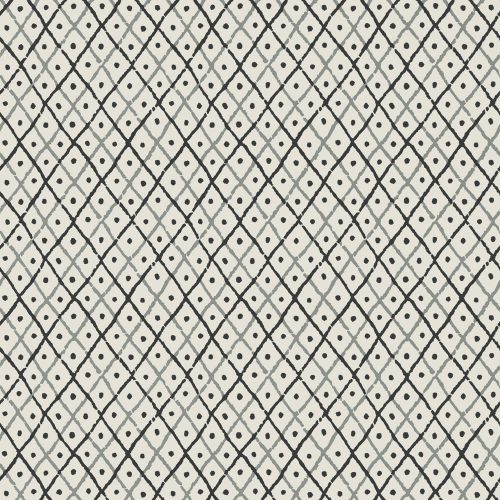 Mini Trellis Wallpaper
