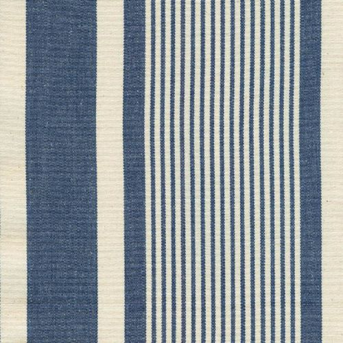 Atlantic Stripe Fabric