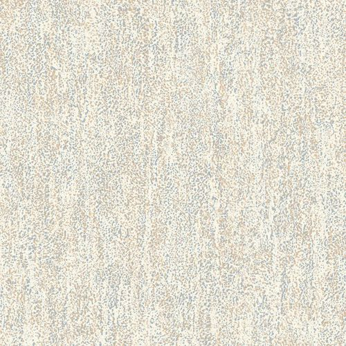 Barcombe Wallpaper Blue Gold Grey