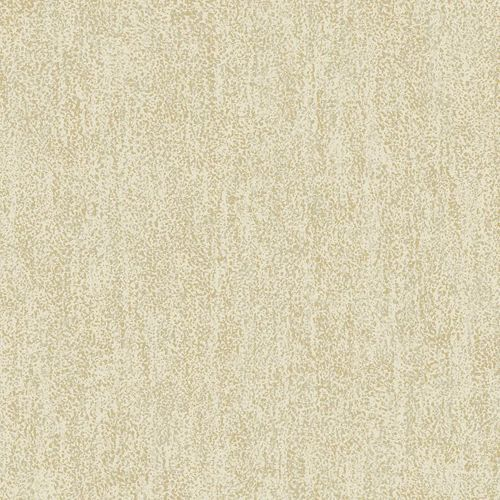Barcombe Wallpaper Cream Metallic