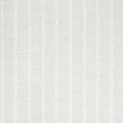 Beige Striped Wallpaper