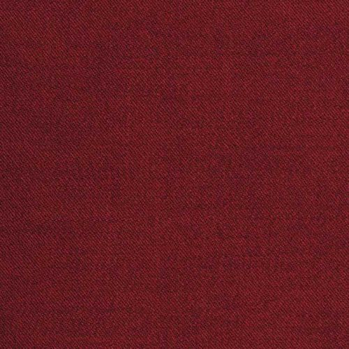 Blackjack Wool Fabric