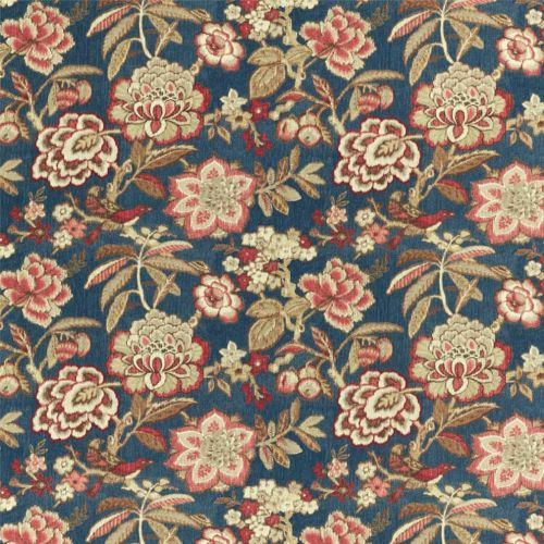 Indra Flower Fabric