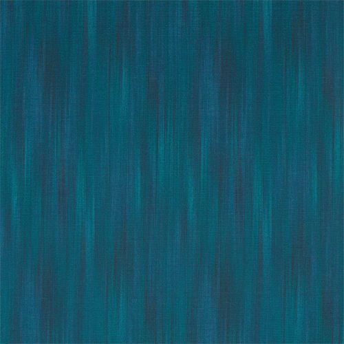Blue and Teal Fabric