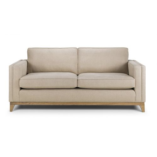 Bramshott Three Seater Sofa