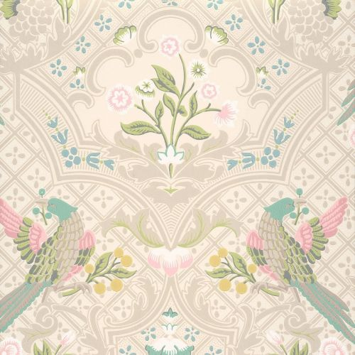 Brodsworth Wallpaper