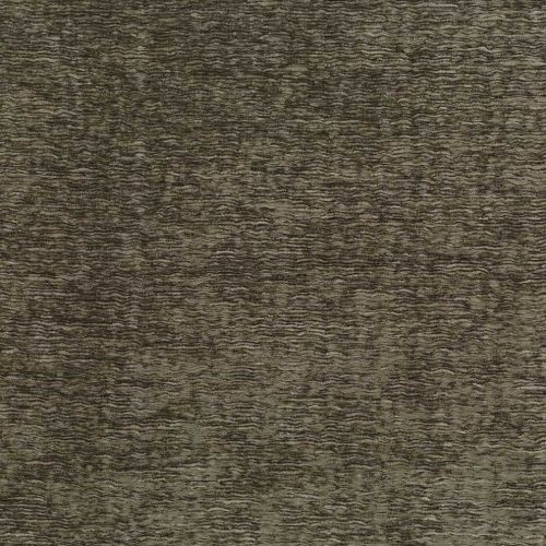 Brown Chenille Fabric Charlton