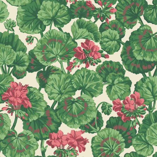 Cole and Son Floral Wallpaper